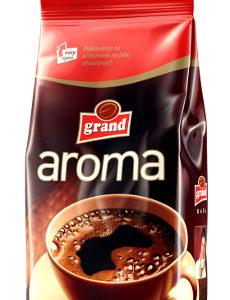 Aroma coffee 200g x 30