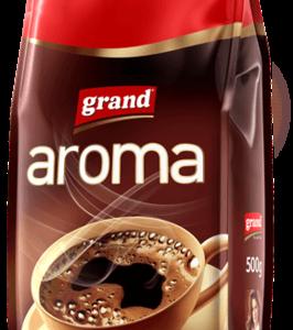 Aroma coffee 500g x 6