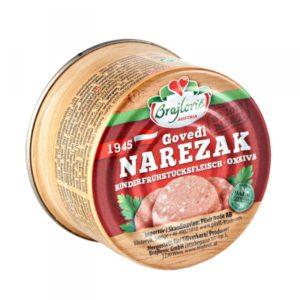 Beef Luncheon Halal 150g x 24