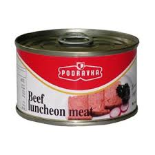 Beef Meat 150g x 15