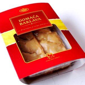 Cake Baklava 500g x 8