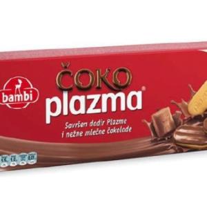Choco Lane Biscuits 135g x 28