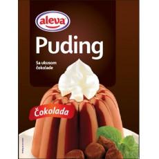Chocolate pudding powder 50g x 30
