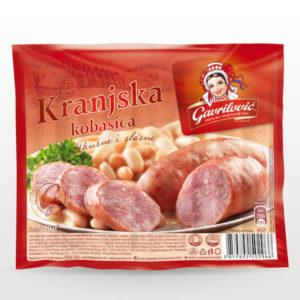 Cornelean Sausage 320g x 6