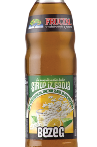 Elderflower Syrup 1l x 6