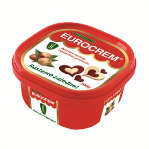 Eurocream Chocopasta 300g x 12