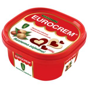 Eurocream Chocopasta 500g x 12