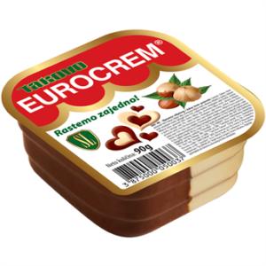 Eurocream Chocopasta 90g 24