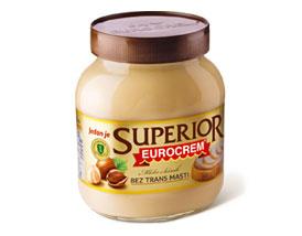Eurocream Superior 400g x 12