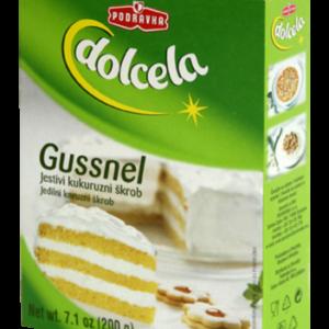 Gusnel Corn Strach 60g x 9