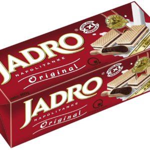 Jadro Orginal 860g x 6