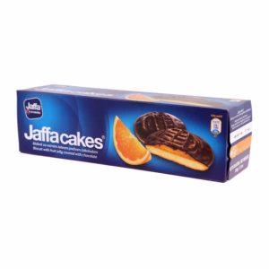 Jaffa Cakes 125g x 24