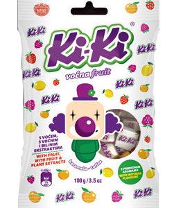 Kiki Toffee 200g x 20