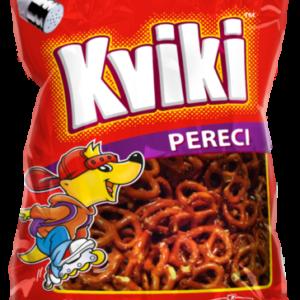 Kwiki Pretzels 100g x 20