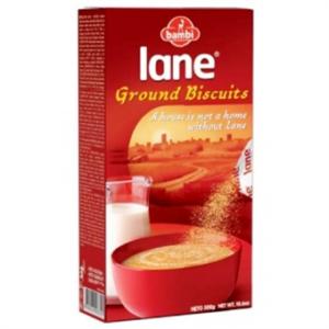 Lane Ground 300g x 14