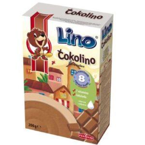 Lino Cokolino 200g X 14