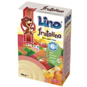 Lino Frutelino 200g X 14