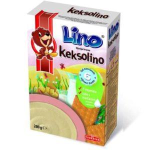 Lino Keksolino 200g x 14