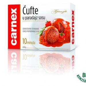 Meatballs in Tomato Sauce 400g x 15
