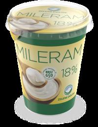 Mileram 18% -400g x 12
