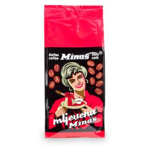 Minas Coffee 500g x 12