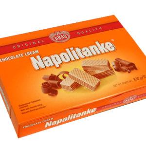 Napolitanke Choco Cream 330g x 12