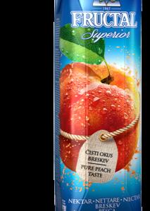 Peach Nectar 1l x 12