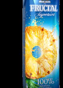 Pineapple Juice 1l x 12