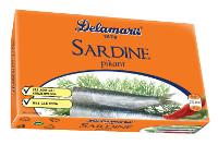Sardina Picant 90g x 32