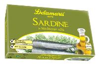 Sardine u Med.Oil 90G X 32