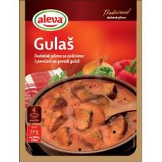 Seasoning for Gulash 50g x 35