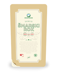 Smarski Rok Cheese 300g x 8