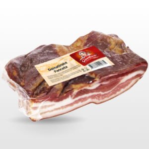 Smoked Bacon Half 1kg x 1