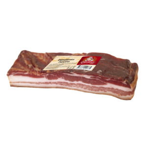 Smoked Bacon Quarter 1kg x 1
