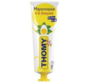 Thomy Mayonaise 265g x 20