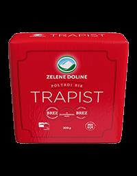 Trapist cheese 300g x 9