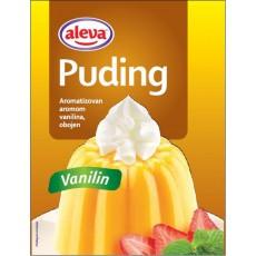 Vanilla pudding powder 40g x 35