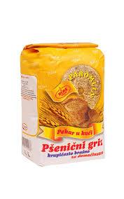 Wheat Semolina 1kg x 10