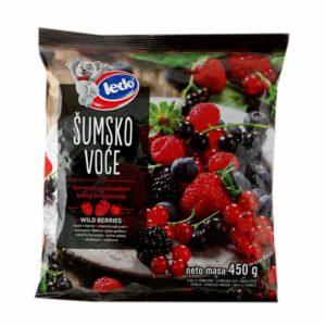 Wild Berries 450g x 14