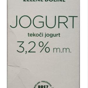 jogurt 3.2% 1l x10