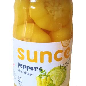 sunce pep cab