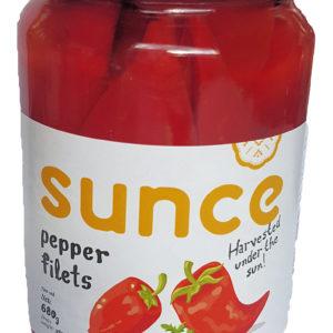 sunce red pepper sml